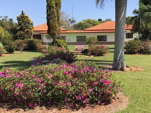 Chácara, Ilha Verde, Itararé - Ch07838 - 68872346