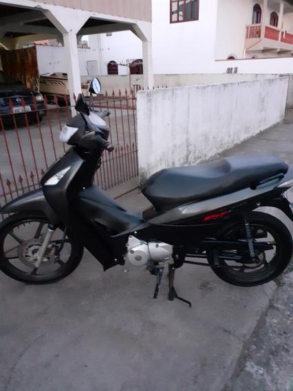 Honda Modelo 2009