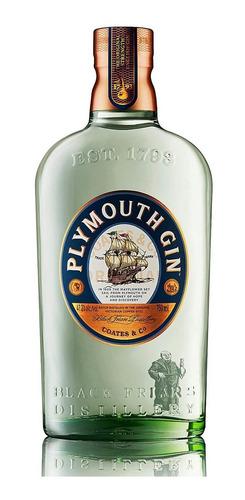 Imagem 1 de 4 de Gin Plymouth 750 Ml