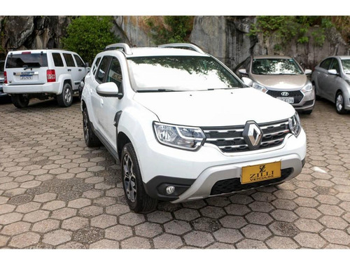 Renault Duster Iconic 1.6 Cvt