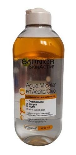 Imagen 1 de 1 de Agua Micelar Bifásica - mL a $72