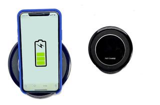 Cargador Soporte Wireless Universal. Para Zoom, Vivos, Ig