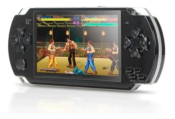 Vídeo Game Portátil +3000 Jogos Antigos/retrô Nostalgia