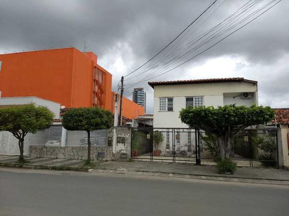 Casa Na Santa Mônica Terreno Com 570m² Frente Para Duas Ruas