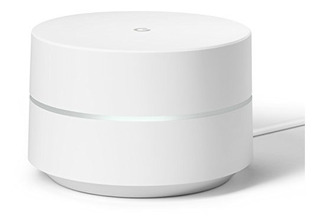 Sistemas De Wi-fi De Hogar Y Mallasistema Wifi De Google ..