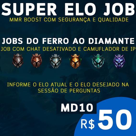 Site elo job