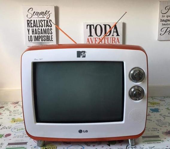 Tv Retrô LG 14
