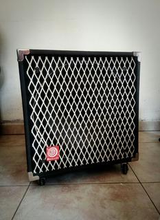 Caja 1 X 15 (mach) Artesanal