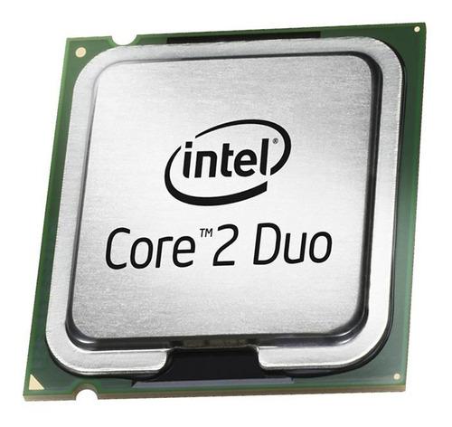 Imagem 1 de 2 de Processador Intel® Core2 Duo E6550 / 2.33ghz  4m /1333/06