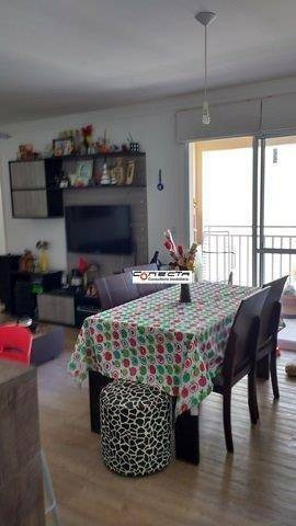 Imagem 1 de 11 de Apartamento  Residencial À Venda, Loteamento Chácara Prado, Campinas. - Ap0216