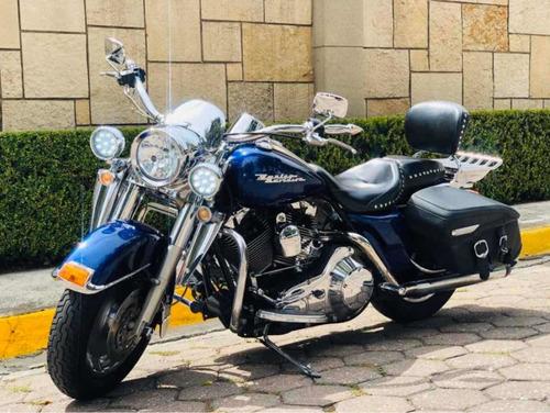 Imagen 1 de 9 de Harley Davidson Roadking