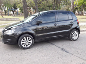 Volkswagen Fox 1.6 Comfortline Pack 5 Puertas 2010