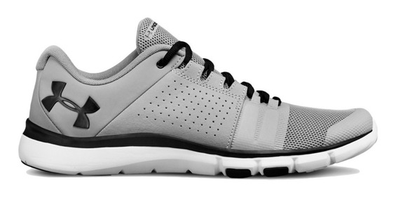 Tenis De Hombre Under Armour Strive 7 Original