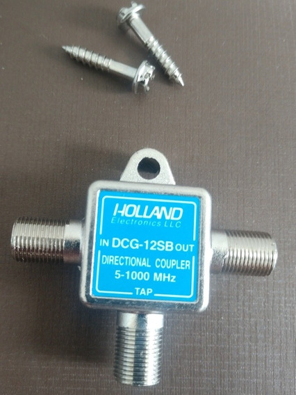 Kit Com 10 Tap Holland Dcg-12sb