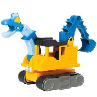 Información Educativa Dino Construction Company Boom La!