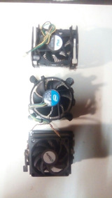 Cpu Cooler Amd Intel
