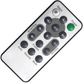 Controle Projetor Vivitek D508 D509 D510 D511 D516 Original