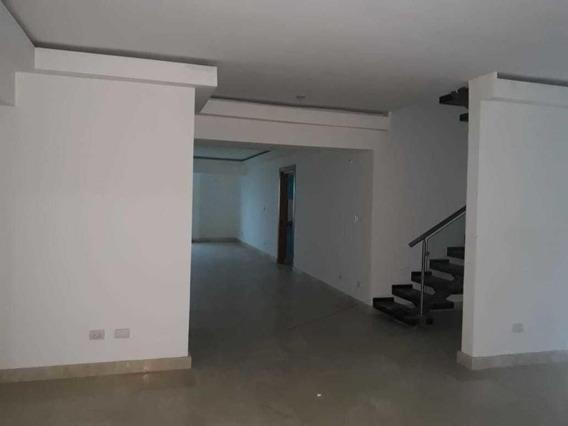 Se Vende Lindo Penthouse, Comodo, Amplio Y Confortable