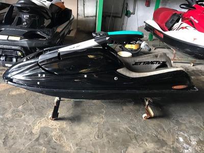Jet Ski Kawasaki Sr-x 800 Casco Lenzi