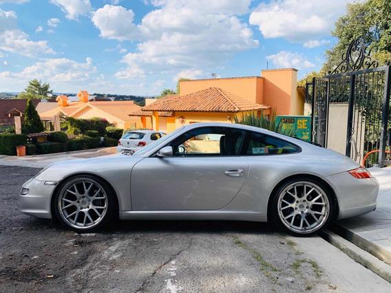 Porsche 911 3.6 Carrera Manual