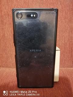 Sony Xperia Xz Premium + Audífonos Syllable