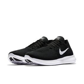 Tênis De Corrida Nike Free Rn Flyknit 2017 Pr Tamanho 35