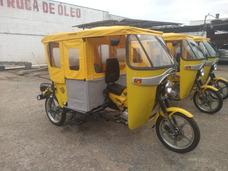 Moto Triciclo Tuk Tuk Motocar Passageiro
