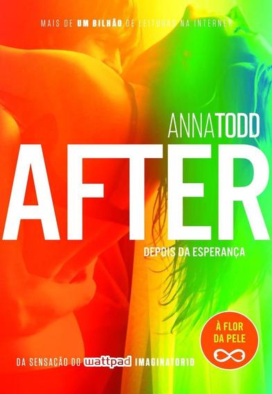 After 4 - Depois Da Esperança