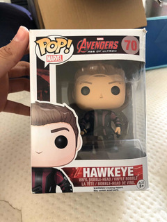 Funko Pop Hawkeye Age Of Ultron #70