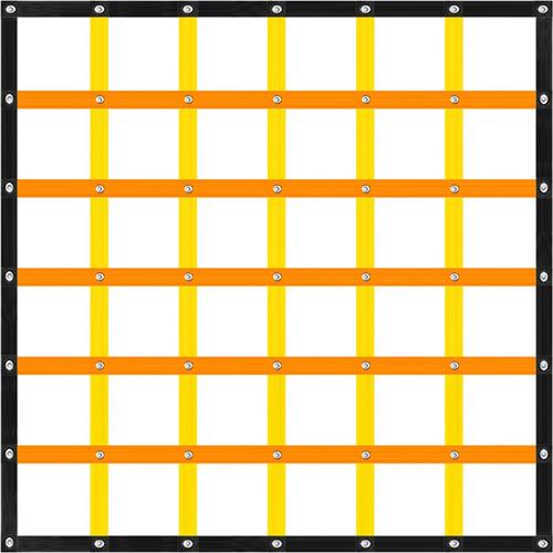 Quadrado Para Coordenação Motora Pliometria Agilidade 9,00m²