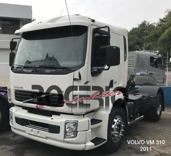 Volvo Vm 310 2011 ,unico Dono,completo ,rogerio Caminhoes