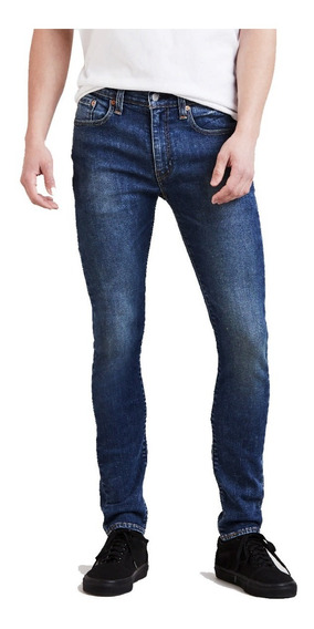 Jean Levi´s 519 Extreme Skinny Fit Hombre / Brand Sports