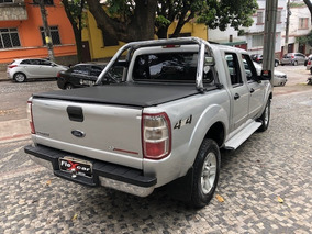Ford Ranger 3.0 Xls 4x4 Cd 16v Turbo Eletronic Diesel 4p Man