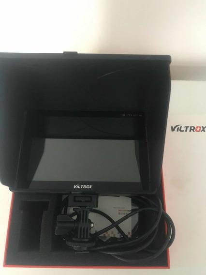 Monitor Viltrox Dc Hd 70 4k 7