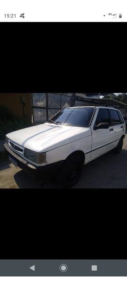 Fiat Uno 1.0 Ano 2003 4 Portas