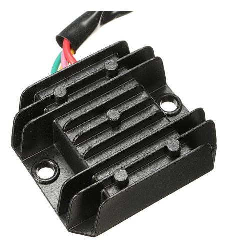 Rectificador Regulador 4 Cables Wnr Fair 110 Y Otros