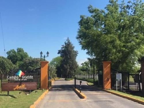 Lote Venta Campo Grande - Pilar