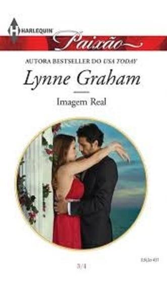 Imagem Real Lynne Graham E Outros 09 Livro Romance Harlequin