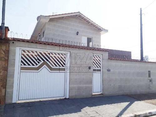 Imagem 1 de 30 de Sobrado Com 6 Dorms, Mirim, Praia Grande - R$ 800 Mil, Cod: 2097 - V2097