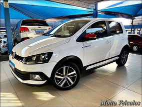 Volkswagen Fox Fox 1.6 Pepper 16v
