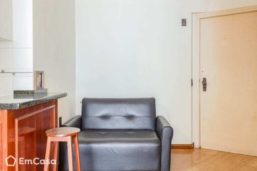Imagem 1 de 10 de Apartamento À Venda Em São Paulo - 21095