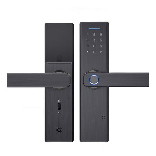 Cerradura Puerta Inteligente Electrónica Wifi App Contraseña