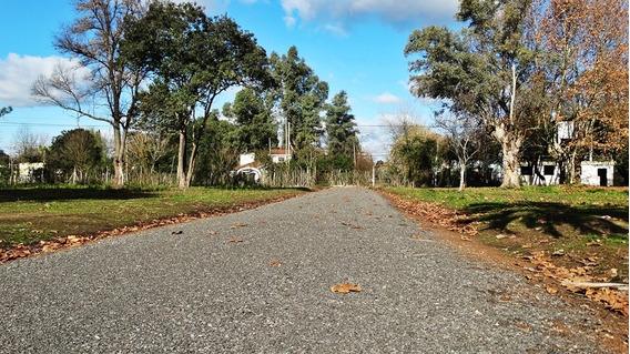Venta Lote Terreno Tortuguitas Zona Norte En Cuotas Pesos