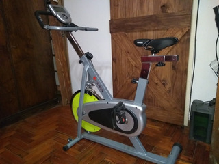 Bicicleta Fija Spinning Keirin