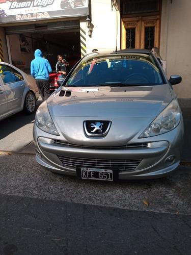 Peugeot 207 Compact Xs