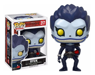 Funko Pop Death Note Ryuk L Yagami Ligth