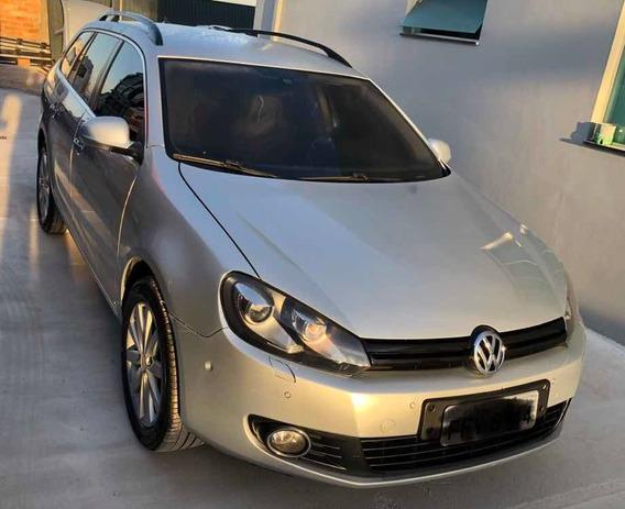 Volkswagen Jetta Variant 2.5 5p 2012