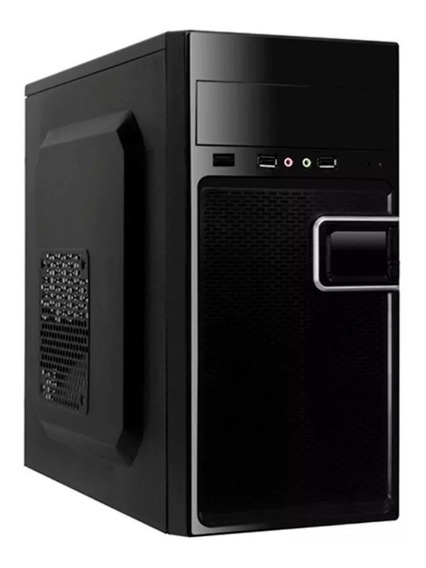 Micro Computador 3.2 Ghz / 4gb Ddr3 / Hd500gb - Windows 10