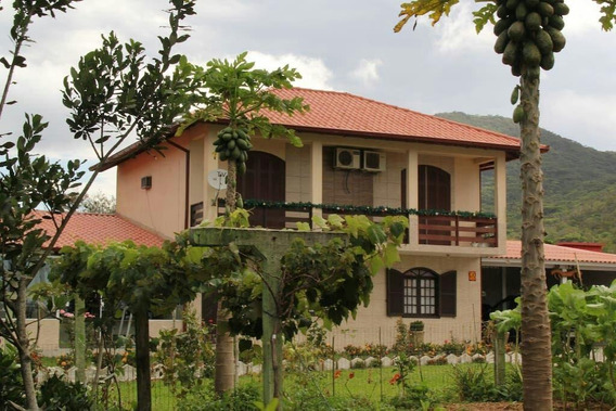 Casa Em Praia De Fora, Palhoça/sc De 0m² 3 Quartos À Venda Por R$ 1.100.000,01 - Ca176340