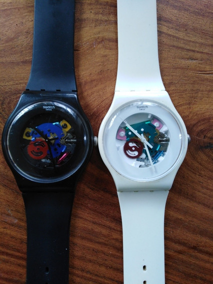 Relojes Swatch,precio X Cada Uno